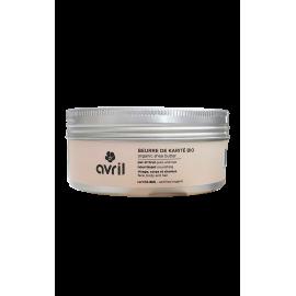 Beurre de karité  230ml - Certifié bio
