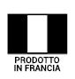 Prodotto in Francia