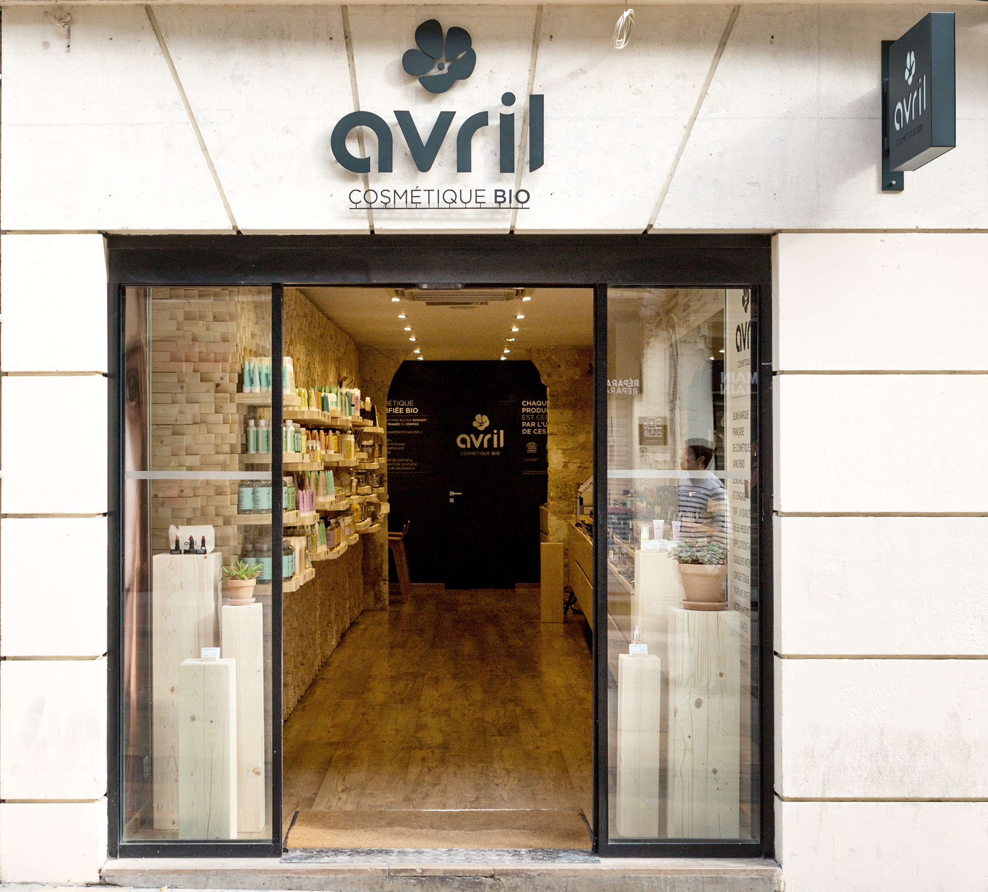 Magasin De Design Montpellier boutique avril - cosmétique & maquillage bio - montpellier 34