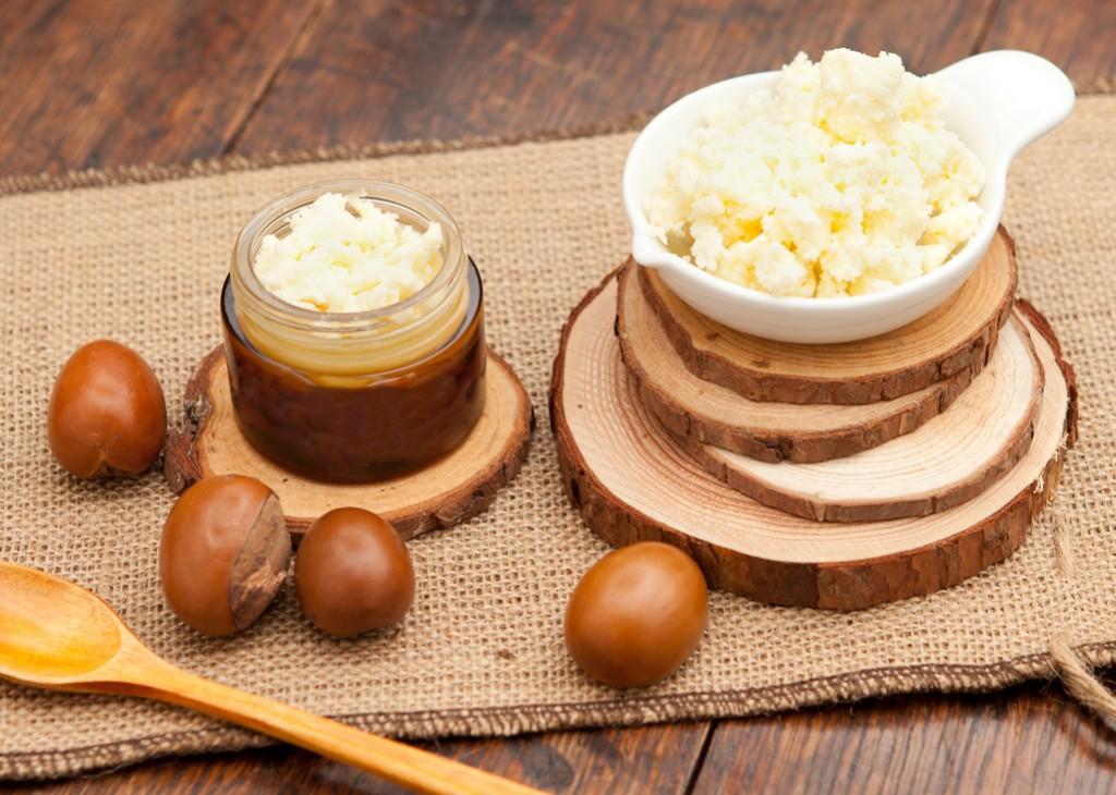 Le beurre de karité, un ingrédient ultra généreux