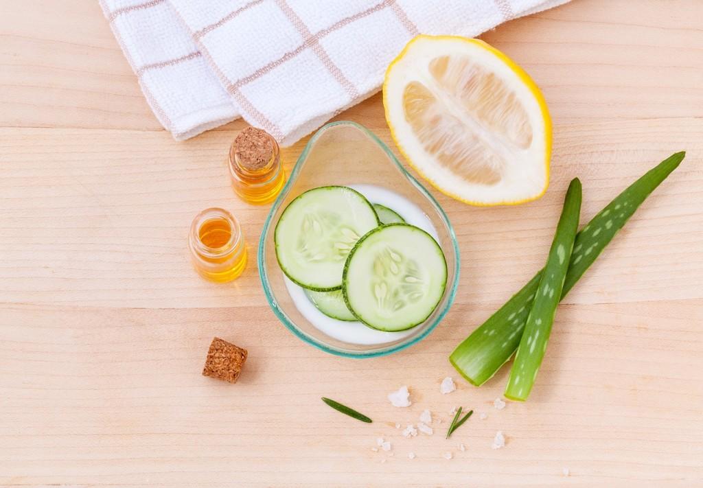 Liste INCI des ingrédients cosmétiques bio