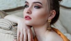 Tendances maquillage automne hiver 2017-2018