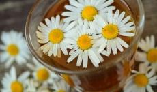 L'eau florale de camomille: un petit bijou d'hydrolat