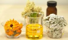 L'huile végétale, mon nouvel allié beauté
